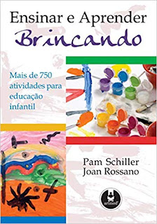 Livro ed. infantil